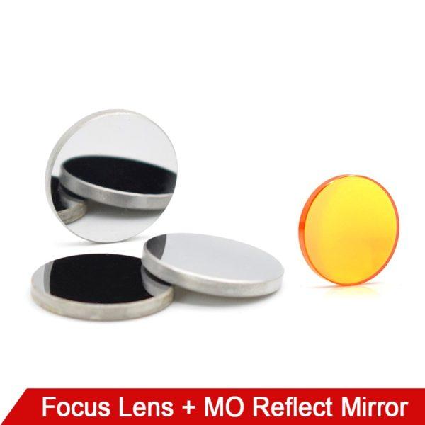 k40 mirror upgrade - mirror and lens set